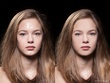 Retouch up to 5 high quality portrait photographs.