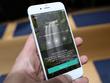 User-centred designed Mobile app/website mockups