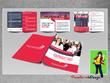 Design 8 Page Brochure