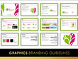 Develop your branding guideline document