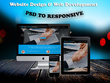 PSD to HTML / Wordpress any design and mobile responsive on all the resolutions