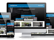 Create a professional responsive, SEO friendly Wordpress Website/Blog