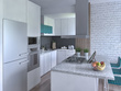 Do high quality realistic 3D interiors