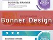Advertising Banner Design
