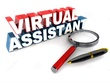 Be Your Virtual/Administrative Assistant/Data Entry for 1 hour