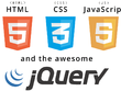 Do customization, modification of the code of php, javascript
