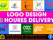 Design Eye Catching Logo For Your Business And Website