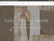 Customize your new SquareSpace or Shopify web design template