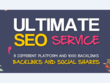 Offer All In One Ultimate SEO Service