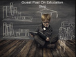 Provide a Guest Post on my credible and respected education blog