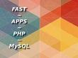Create a PHP/MySQL web application