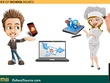 Create 1 minute Explainer WHITEBOARD Animation  with Voice Over