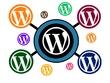 Convert your site into wordpress