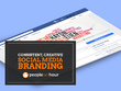 Create social media branding for your networks
