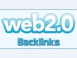 Powerful linkpyramid of 5 web 2.0 sites
