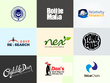 Design a professional brand logo within 24 hours + Unlimited revisions + Vector file