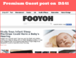 Publish a guest post on news and lifestyle blog fooyoh.com