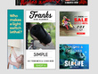 Create animated HTML5 banner, ad, gif  (DoubleClick, AdWords, AdRoll)