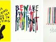 Make an attractive typography Design