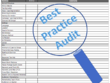 Complete a best practice AdWords audit for a low rate & review