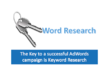 Carry Out Keyword Research & Provide The Best Keywords To Target