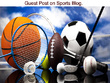 Give you a guest post on a high authority sports site (PA42 DA31) to optimise SEO