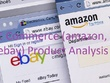 E Commerce (amazon, ebay) Product Analysis