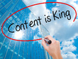 Write four blogs for your website, and the accompanying social media content