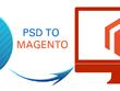 Setup your PSD to Magento, opencart, Wordpress