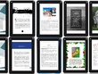 Professionally format your Book for Amazon Kindle Mobi, EPUB or Print