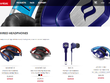 Design & Develop stunning e-commerce website in Magento, Drupal and Opencart