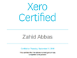 Do monthly bookkeeping on XERO