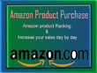 Do 30 purchase for amazon product ranking