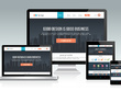 Design and develop a full fledged responsive website that is SEO optimized ☺