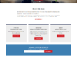 Develop 10 pages with contact form fully responsive website in WordPress/CMS