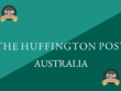 Publish content at Huffington Post that links back to your website (DA: 72 / TF: 46)