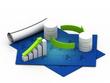 Design, develop and produce a single BI dashboard in DbFace