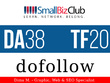 Publish Guest post on smallbizclub.com with a Do-Follow Link