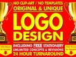 Unlimited Logo Concepts + Stationery + Favicon + Fonts + Source Files + Colour Codes