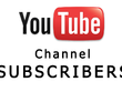 Guarantee 100 Youtube subscribers to your channel to increase your SEO social media