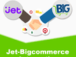 Integrate bigcommerce with jet
