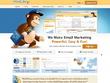Integrate mailchimp in your website