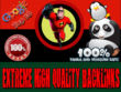 Push your site Google 1st Page, through incredible 380+ High Authority Seo backlinks