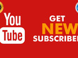 Genuine 1000 Non Drop Granted YouTube Subscriber For Your Channel Social Media