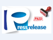 Submit your Press Release to Top 3 Paid Press Release Websites