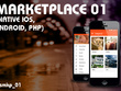 Develop MArketplace