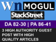 I Will Write Publish A Guest Post On WN, Onmogul, Stackstreet