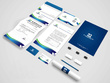 Do Amazing  STATIONERY Design For Your Business Promote