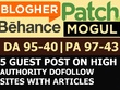 Write & Publish 5 x High Authority DoFollow Blog Guest Post [DA 96|TF 81] + Indexing