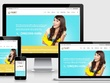 Design and Develop an SEO friendly Responsive Wordpress Website